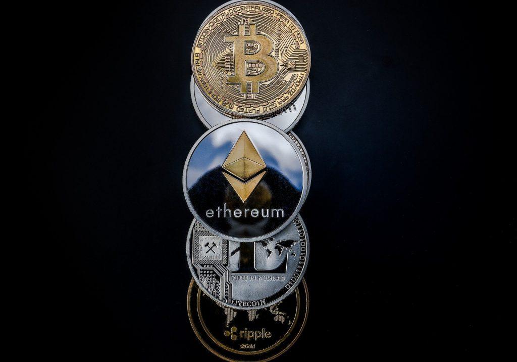 Aufwärtsbewegung bei Bitcoin Profit